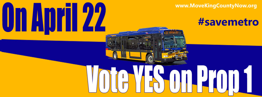Vote YES on Prop 1