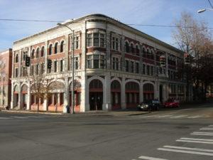 Urban League Building