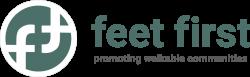Feet First logo