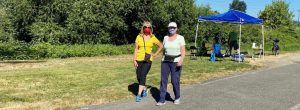 Neighborhood Walking Ambassador - Walking in pairs in Kent